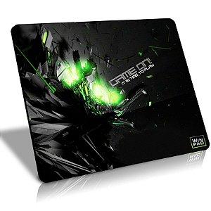 Mousepad Gamer WinPad GameON! Grande Speed  (45cm x 40cm x 0,3cm)