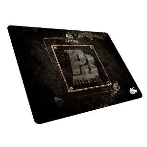 Mousepad EniPanzer (Rust) - Mousepad Oficial Point Blank Brasil Grande (42 cm x 29 cm x 0,3 cm)