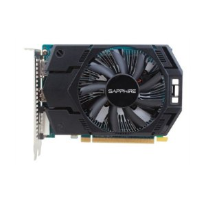 Placa de Vídeo ATI Radeon Sapphire R7 250X Flex 1GB GDDR5 128Bit -  VGA AMD R7250X PCI-Express - 11229-03-20G