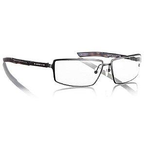 Óculos Gunnar Regent Onyx Crystalline Z