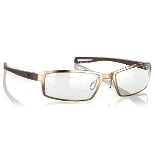 Óculos Gunnar Wi-Five Espresso Crystalline