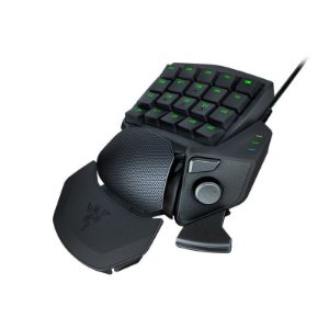 Teclado Razer Orbweaver Stealth Gaming Keyboard (Mecânico)