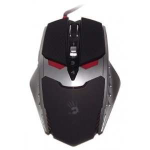 Mouse A4Tech Bloody Terminator TL8 Laser 8.200 CPI  (Ultra Core 3 Ativado)