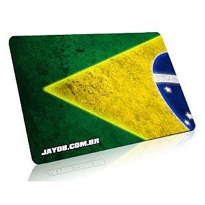 Mousepad Jayob Brasil (Pequeno)