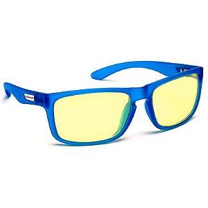 Óculos Gunnar Intercept Cobalt
