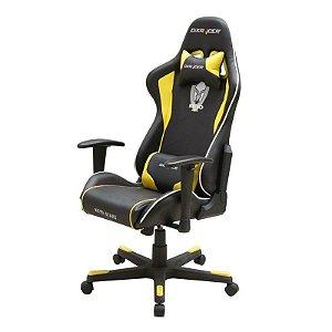 Cadeira DXRacer F-Series Keyd STARS