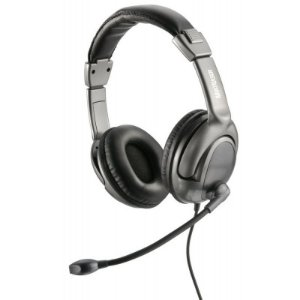 Fone Headset Multilaser USB Digital PH043