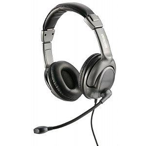 Fone Headset Multilaser USB Digital PH043