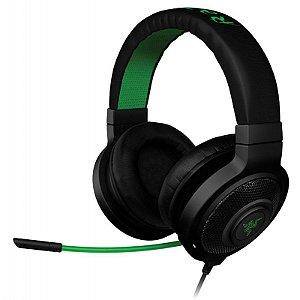 Fone Razer Kraken Pro Black Headset