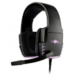 Fone Razer Banshee Starcraft II Heart of The Swarm Headset USB