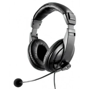 Headset Giant Profissional Multilaser