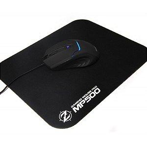 Combo Mouse + Mousepad Zalman ZM-M350