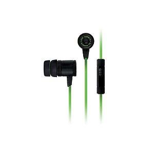Fone Razer Hammerhead Pro - In-Ear Headset