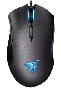 Mouse Razer Imperator 4G Laser 6400 DPI - OUTLET - OPEN BOX