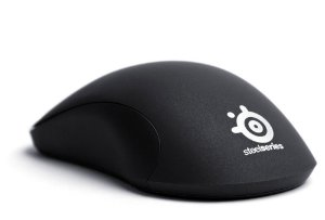 Mouse SteelSeries Kinzu Black 3200 DPI - Outlet - Open Box