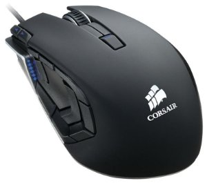 MOUSE CORSAIR VENGEANCE M95 - 15 BOTÕES 8200 DPI - OUTLET - OPEN BOX