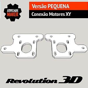 Conexão Motores XY em PEAD