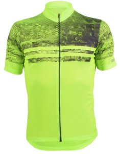 CAMISA CICLISMO MASCULINA - MR LIGHT 17 - MAURO RIBEIRO