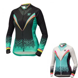 BLUSA CICLISMO FEMININA - VICTORY - FREE FORCE