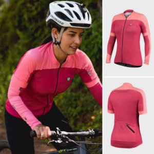 COMBO BLUSA + MANGUITO CICLISMO - GRACE - FREE FORCE