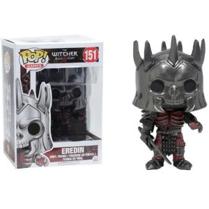 Eredin Witcher - POP Funko