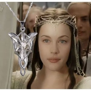 Pingente Estrela Arwen