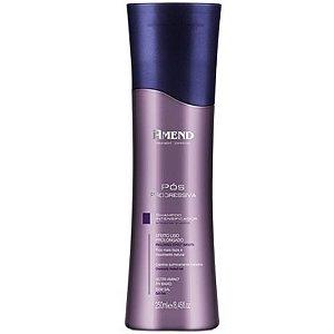 Shampoo Amend Pos Progressiva Intensa 250Ml