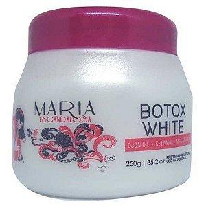 Botox Maria Escandalosa white 250g