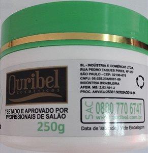 Creme Pes Ouribel 250G