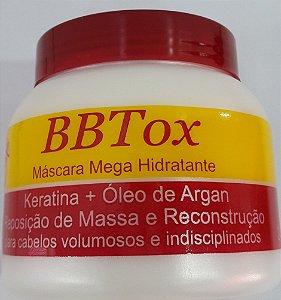 Mascara Naxos 240G BBtox