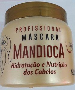 Mascara Naxos 500G Mandioca