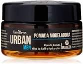 Pomada Model Urban 50G Men