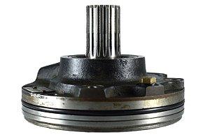Bomba de Óleo da Transmissão - IR0002317754 - CLX25
