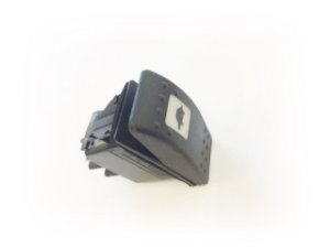 Interruptor de Redução da Velocidade - IR0008409013 - FMX