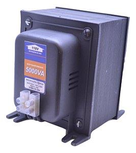 Conversor para Ar condicionado até 18.000BTU Auto Transformador de energia 110/220V 5000VA
