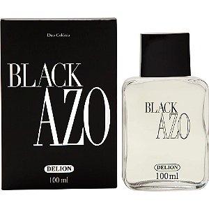 Deo Colônia - Delion 100ml - Black Azo