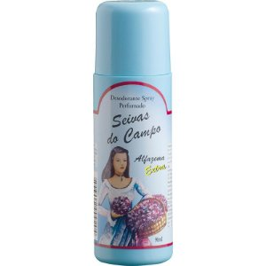 Desodorante Spray - Seivas do Campo 90ml - Alfazema