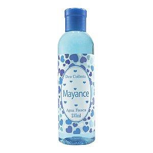 Deo Colônia Mayance - Agua Fresca 235ml