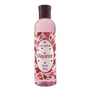 Deo Colônia Mayance - Musk 235ml