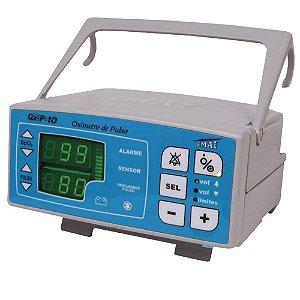 Oxímetro de Pulso - Emai/Transmai - OXP 10