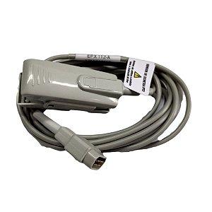 Sensor de Oximetria Adulto Mindray PM 50 / PM 60