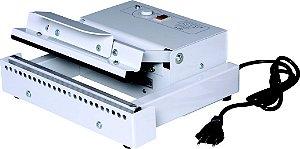 Seladora Manual Para Embalagem Grau Cirúrgico 110 Ou 220V  H22D - BARBI