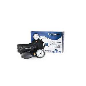 Aparelho de Pressão Clínico EC500 - Incoterm