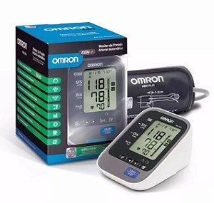 Monitor Digital Automático de Pressão Arterial de Braço Modelo HEM-7320 – Omron