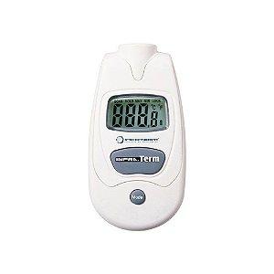 Termômetro Digital Infravermelho - Incoterm