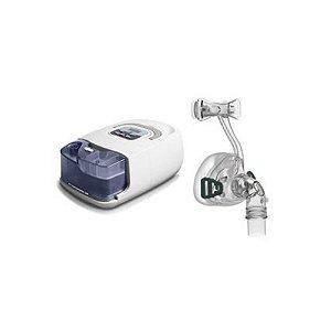 RESmart CPAP Básico c/ Máscara Nasal N2- BMC