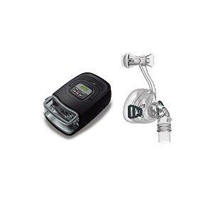 RESmart CPAP Automático c/ Máscara Nasal N2- BMC