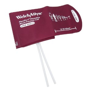 Braçadeira Reutilizável Adulto Grande 12 - Welch Allyn