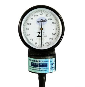 Manômetro para Aparelho de Pressão IA0305Q - Pamed