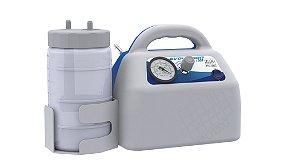 Aspirador Cirúrgico Evolution 5000 C/ FR. 3L - Protec